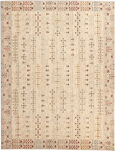 nuLOOM Deliah Transitional Tribal Area Rug