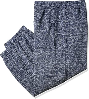 Ecko Unlimited Menu0027s Big And Tall Unanswrd Mrld Fleece Pant