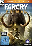 Far Cry Primal - Apex Edition [PC Code - Uplay]