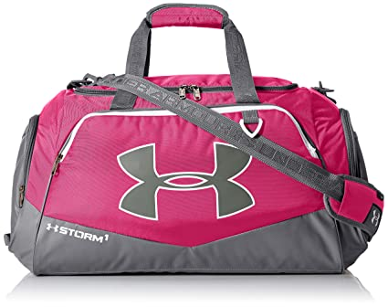 11f50d9f2e Amazon.com   Under Armour Team Storm Undeniable Medium Duffle ...
