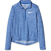 NIKE G NK LS Top Run HZ Camiseta