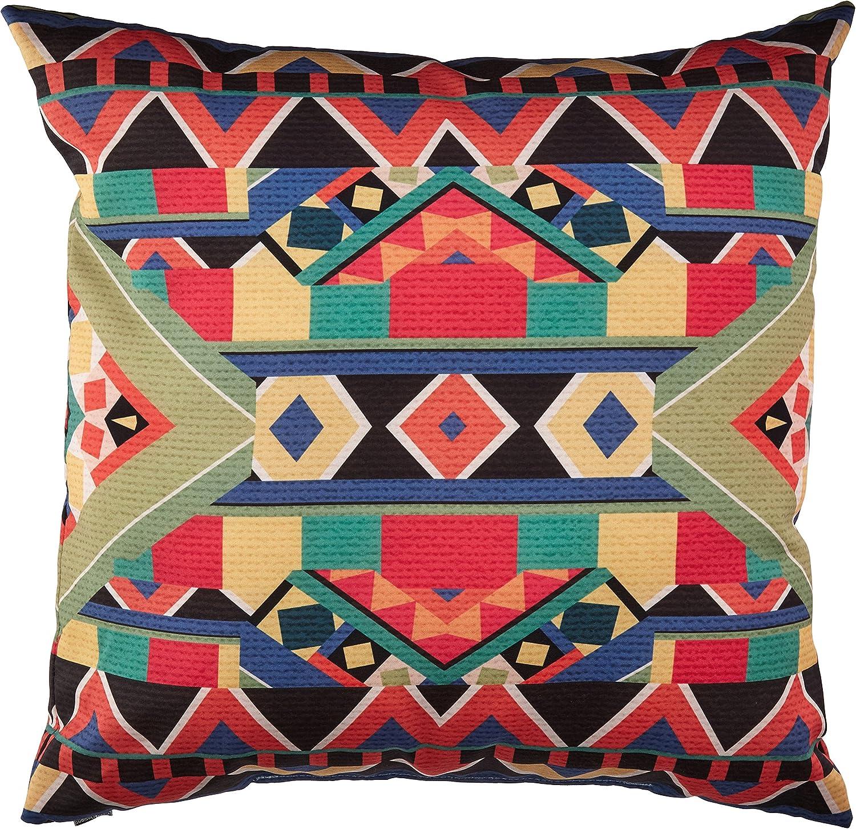 Deny Designs Bianca Green Bold Throw Pillow 26 X 26 Home Kitchen