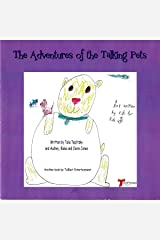 The Adventures of the Talking Pets Audible Audiobook