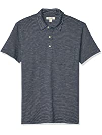 Goodthreads Men's Indigo Polo