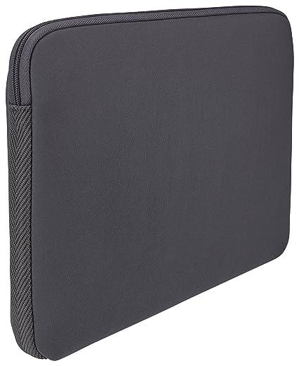 "Case Logic Laps - Funda para Ordenador portátil de 16"", Color Gris"