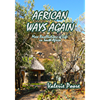African Ways Again: More recollections of life in South Africa (English Edition)