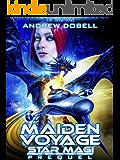 Maiden Voyage: Star Magi Saga - Prequel