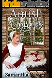Amish Christmas Blessing: Three Amish Novellas