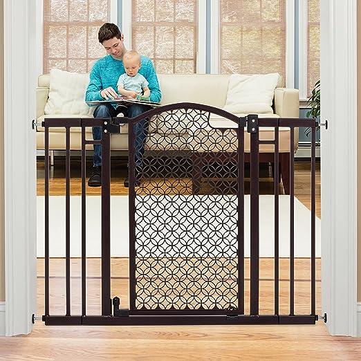 Amazon Com Summer Infant Modern Home Decorative Walk Thru Baby