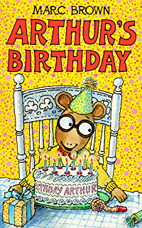 Amazon arthurs teacher trouble arthur adventure series ebook arthurs birthday arthur adventure series book fandeluxe Gallery