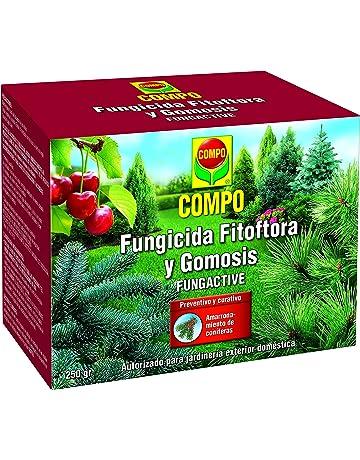 Amazon.es: Fungicidas - Control de plagas y protección de plantas ...