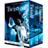 The Deathwind Trilogy Box Set