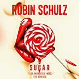 Sugar (feat. Francesco Yates) [Extended Mix]