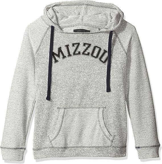 NCAA Horizon Womens Reverse Sleeve and Pocket Hood