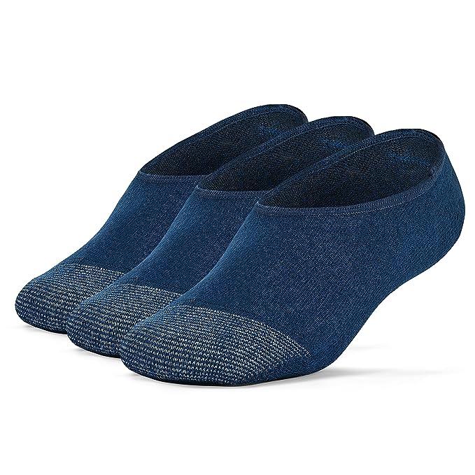 Galiva Calcetines ligeros de algodón para niño, calcetines cortos, invisibles, sin mostrar - 3 pares: Amazon.es: Ropa y accesorios