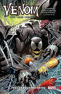 Amazon com: Venom Vol  1: Homecoming (Venom (2016-2018