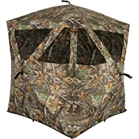Ameristep Care Taker Persiana de Tierra, Realtree Xtra