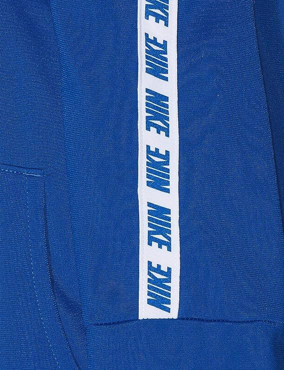 huge discount 6a86d 5b51b Nike Mädchen G NSW TRK Tricot-939456 Trainingsanzug  Amazon.de  Sport    Freizeit