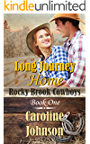 Long Journey Home (Rocky Brook Cowboys Book 1)