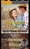 Long Journey Home (Rocky Brook Cowboys Book 1)