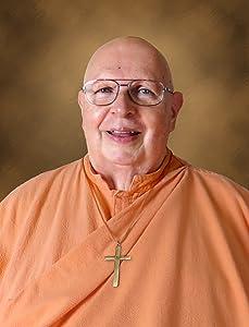 Abbot George Burke (Swami Nirmalananda Giri)