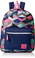 Trailmaker Girls' Printed Backpack with Pencil Pouch