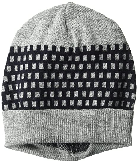 05e8ead931e Armani Exchange Men s Wool Knit Blend Beanie