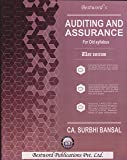 Auditing And Assurance For Old Syllabus 21ED