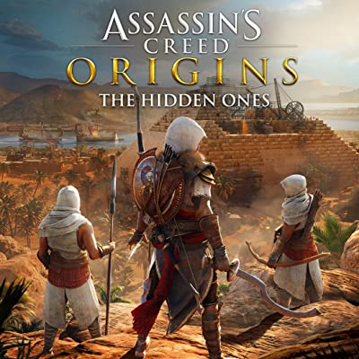 Assassin's Creed Origins - The Hidden Ones [Online Game Code]
