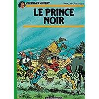 PRINCE NOIR (LE)