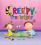 Creepy Crawlies(Pop-up Book)