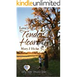 Love's Tender Heart: Secrets and doubt in paradise? (Valley Ridge Romance Book 2)