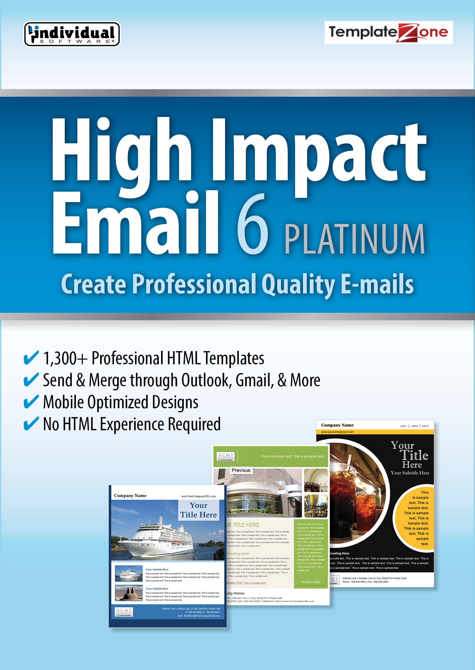 mailing list software - 8