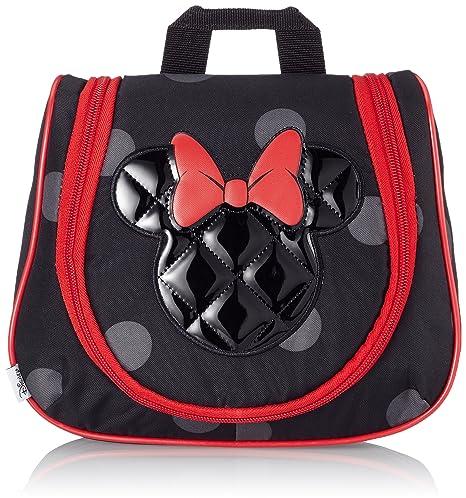 fb3d693e15 Disney By Samsonite Disney Ultimate Beauty Case Junior Minnie, Poliestere,  3.9 ml, 24
