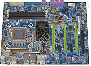 P270J DELL XPS 730X Supports Intel Core i7 DDR3 Motherboard s1366 w/Tray
