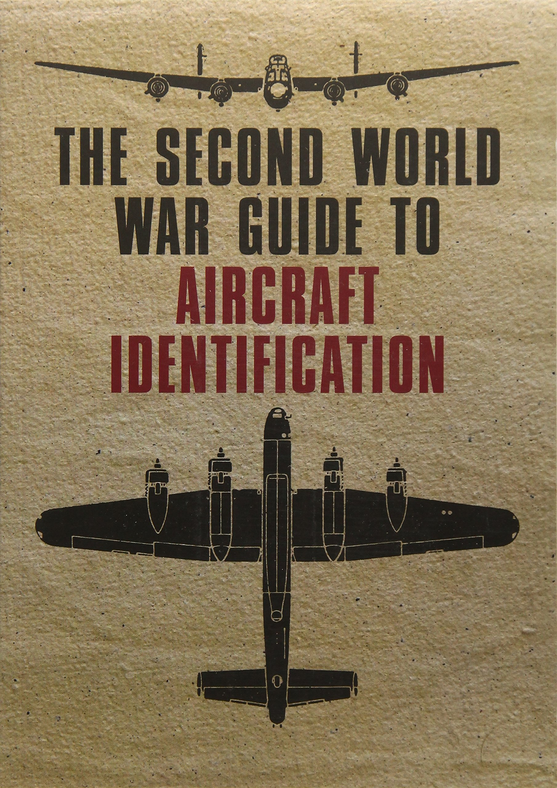 The Second World War Guide to Aircraft Identification PDF