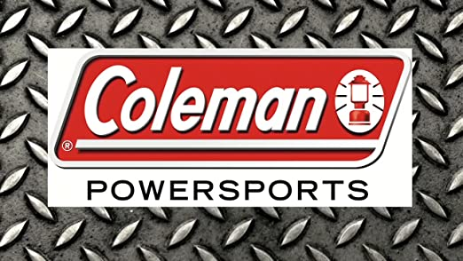 Amazon.com: Coleman Powersports KT100 Gas Powered Off-Road Go-Kart: Automotive