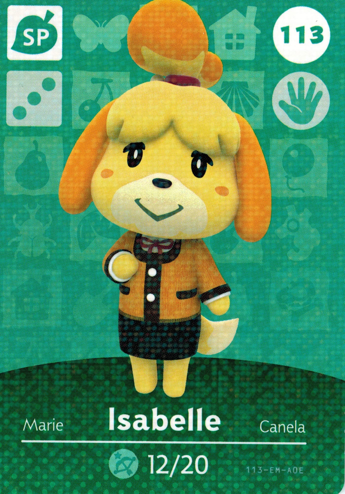 Amazon.com: Nintendo Animal Crossing Happy Home Designer ...