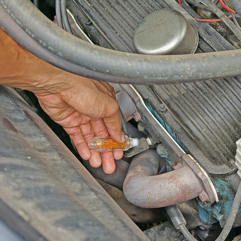 Set of 8 Plug-Dri Dehydrator Spark Plug Cars Motorcycles Mowers Corrosion Prevention Storage