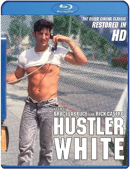 Hustler White Edizione: Stati Uniti Italia Blu-ray: Amazon.es ...