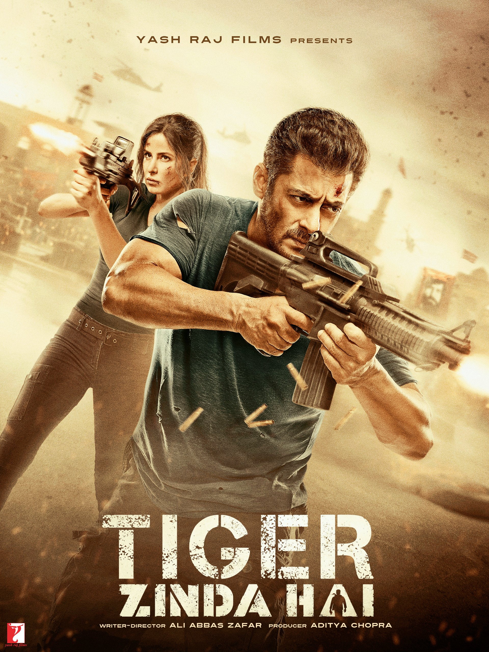 Image result for Tiger Zinda Hai movie