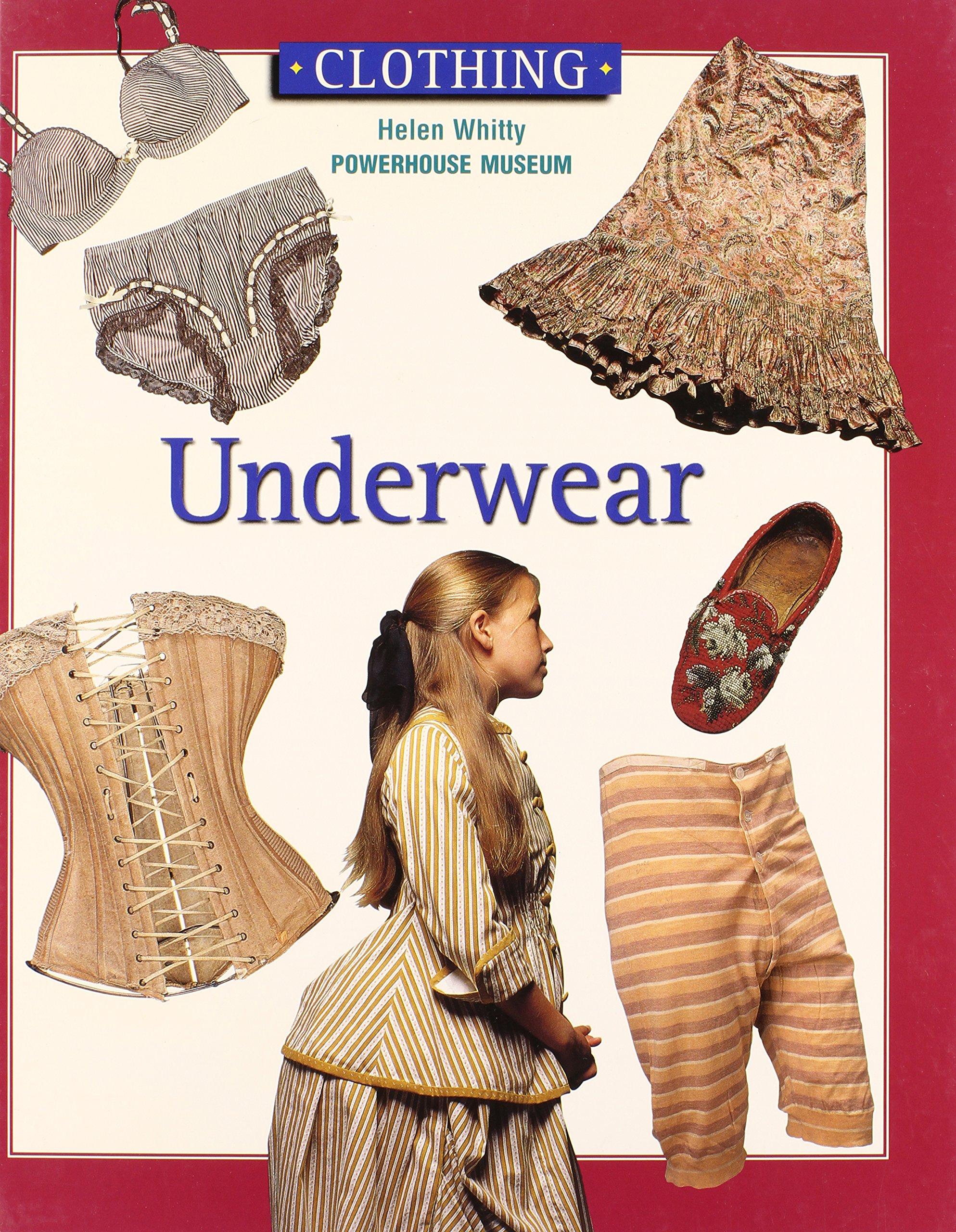 Underwear (Costume) pdf epub