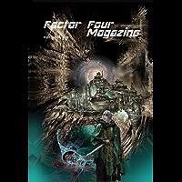Factor Four Magazine: Issue 1: April 2018