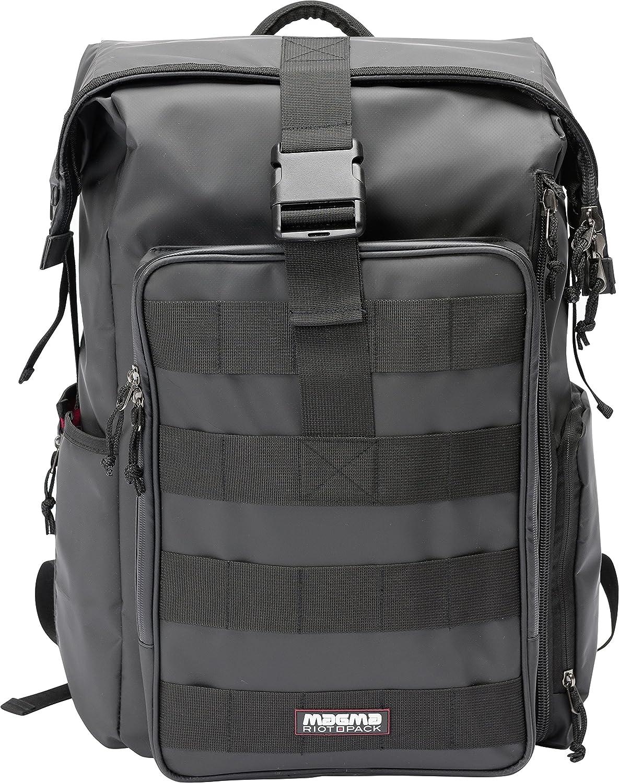 MAGMA RIOT DJ-Stashpack XL Plus, Black/Red (MGA47882