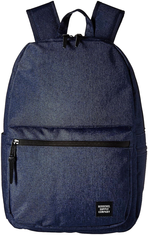 Herschel Rucksack Harrison Rucksack, blau/schwarz, One Size, 10325-01335 Y41JY|#Herschel 10325-01335-OS