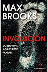 Involución (Spanish Edition) Kindle Edition