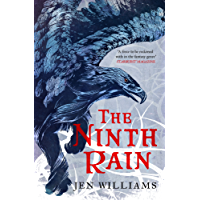 The Ninth Rain (The Winnowing Flame Trilogy 1): British Fantasy Award Winner 2018