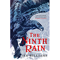 The Ninth Rain (The Winnowing Flame Trilogy 1): British Fantasy Award Winner 2018 (English Edition)