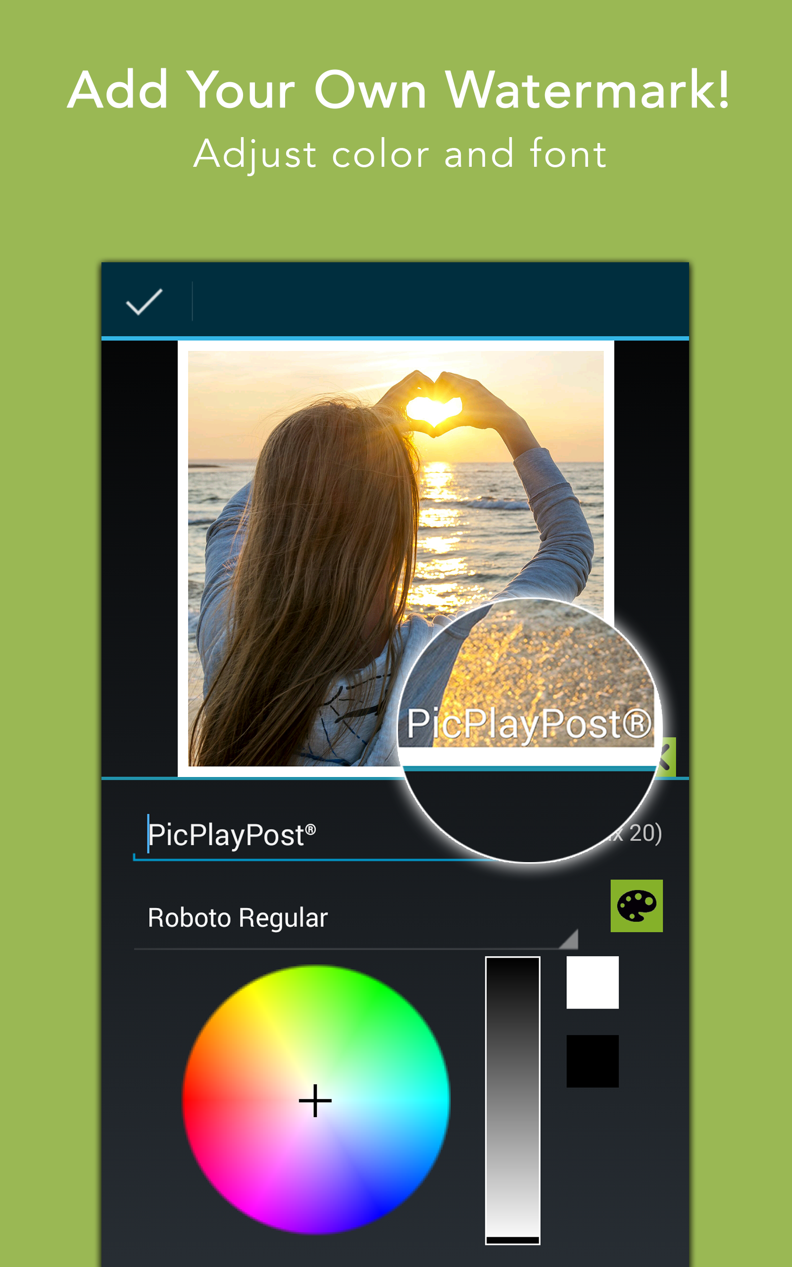 picplaypost for android
