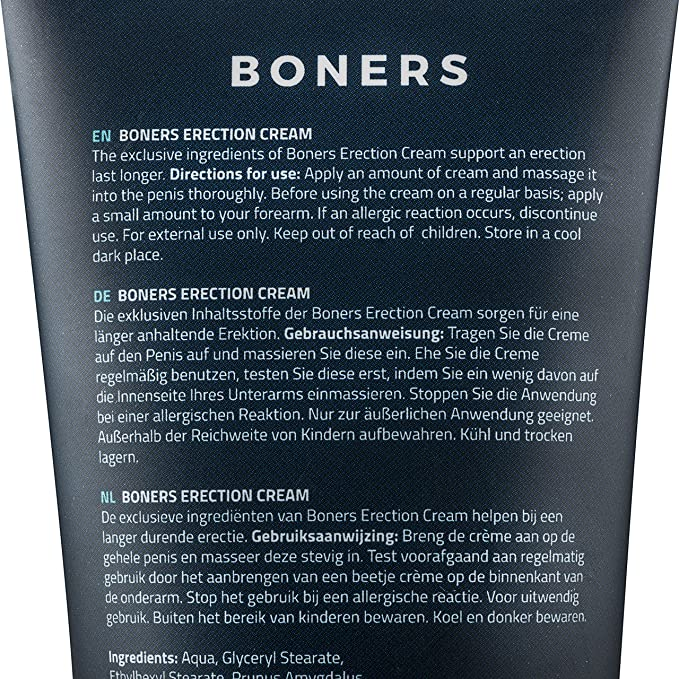 stor penis boner